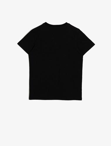 Koton Kids %100 Pamuk Siyah
